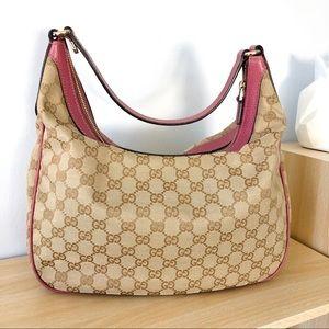 Gucci Medium Hobo Bag